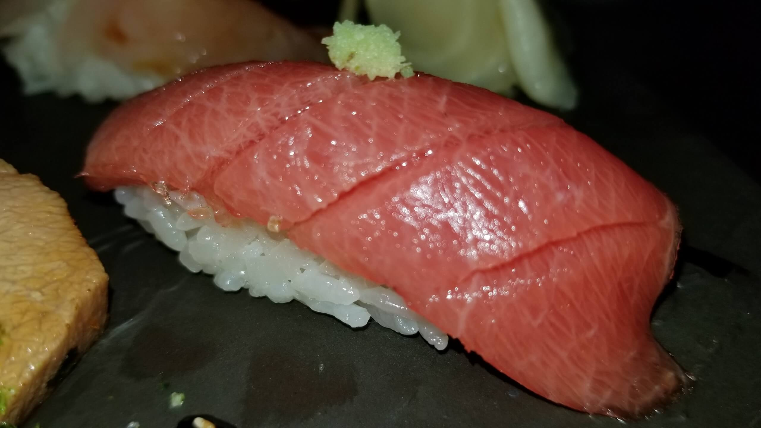 Otoro: The Kobe Beef of the Sea